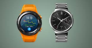 <b>Huawei Watch</b> 2 vs. <b>Huawei Watch</b>
