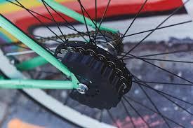 cydekick dynamo hub bike generator 12