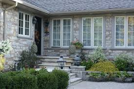 Exterior Stone Panels Faux Panel And Natural Siding For Your Home Can Be Found