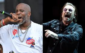 For all inquiries contact : Dmx Says He Has A Collaboration With Bono On The Way