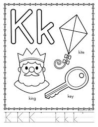 Included in this pack is a coloring page for each letter to help your child learn both the upper and each coloring page also has a picture of an animal and a food item that begins with that letter to help. Alphabet Coloring And Activity Pages No Prep Abc Letter Practice Pages