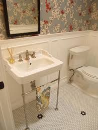 Style Guide Characteristics of Traditional Bathrooms Apartment