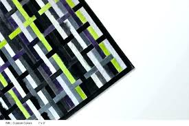 lime green and black rug green and white rug shining lime green and black rug luxurious