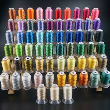 Best Rated In Embroidery Machine Thread Helpful Customer