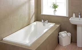 bathtub with built in steps linear bath with pale wall tiles and surround bathtub with built bathtub with built in steps
