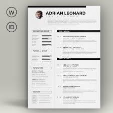 167 Best Cv See Me Images On Pinterest Resume Design Resume