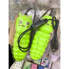Máy sấy giầy khử mùi hôi giày mini cute - SP001153 - Phụ kiện giặt ủi khác  Thương hiệu OEM