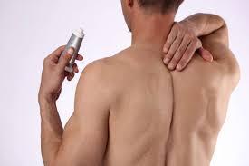Topical Pain Creams BACK PAİN ile ilgili görsel sonucu