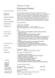 Technologist Resume Resume Letter Directory Technologist Resume ...