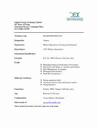 Mba Fresher Resume Format Doc Lovely Objective In For | Perfect Resume