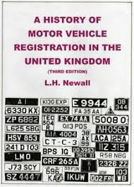 image is loading a history of motor vehicle registration in the