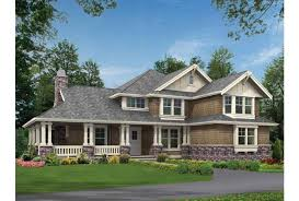 Eplans Craftsman House Plan   Classic Craftsman Style With    Front