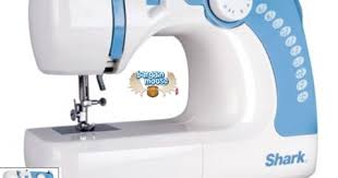 Shark 612c Sewing Machine Review