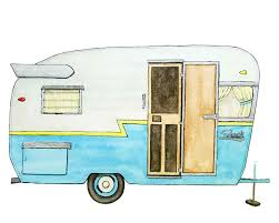 Small Picture Vintage Camper Printable Just Paint It Blog