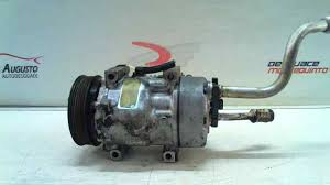 compresor de aire acondicionado. compresor aire acondicionado renault megane i classic (la0) 1.9 d europa diesel compresor de aire acondicionado .