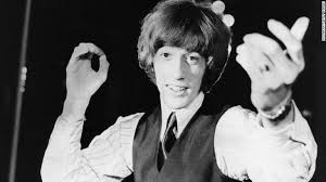 Robin Gibb, member of the <b>Bee Gees</b>, dies after battle with cancer