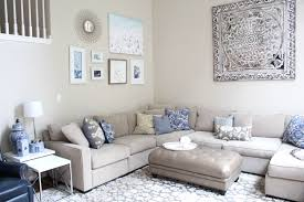 For Living Room Wall Art Diy Gallery Wall Art Peachfully Chic