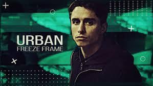 urban freeze frame by igorilla motion