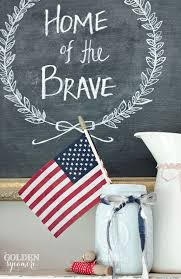 fourth of july home decorations 4th of july home decor best home