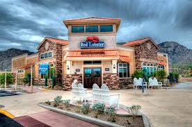 Red Lobster 1460 East Shaw, Fresno CA Receives 5 Stars From Full Time RVer