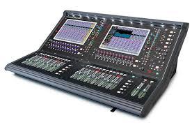 new sd12 digital console