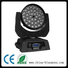 Used Moving Head Stage Lights China Cheap Used Stage 10w 36pcs Beam Led Moving Head Light