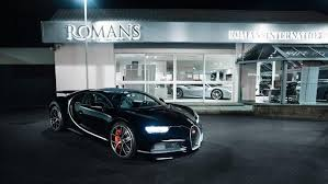 Yesterday i filmed this brand new $3.2mln bugatti chiro. Bugatti First Car Price