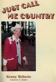kenny roberts just call me country room records usa 7 old santa fe growin old ain t all as bad as that edna i m glad i met ya