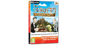 The hidden object genre is deceptively simple and—for the thousands of people buying them on steam—ironclad. Amazon Com Select Games The Scruffs 2 Return Of The Duke Pc Dvd Uk Import Video Games