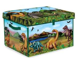 Dinosaur Collector Toy Box 21 Gift Ideas for 3 Year Old Boys 2019 | Star Walk Kids