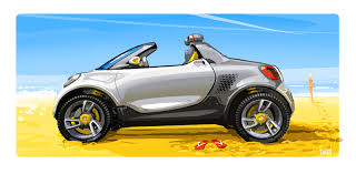 the320i.blogspot.com ...: smart car concepts car/truck/SUV