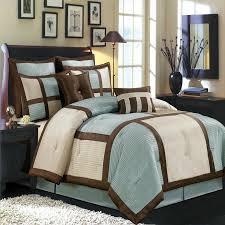 blue and brown king size comforter set 83 best sets images on duvet 10
