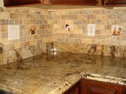 simple granite countertops backsplash ideas