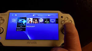 PS4 Vita Remote Play from OR to NJ Almost 2500 Miles Cross