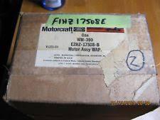 freightliner wiper motor nos ford e2hz 17508 b wm 390 freightliner windshield wiper motor assembly