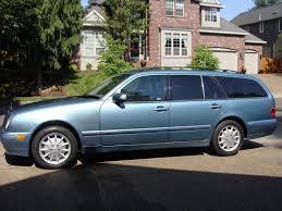 1997 s320 140k miles 1994 e320 cab 90k miles. 2001 Mercedes Benz E320 Estate German Cars For Sale Blog