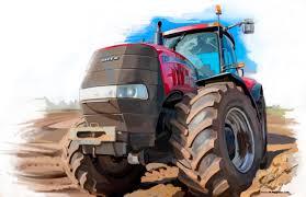 Трактор на диплом рисунки сущ ru Фермер Ру  traktor jpg