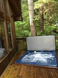 property image 15 mt baker snowline glacier north cascades cabin hot tub fireplace 542