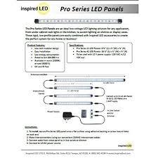 inspired led lighting. amazoncom super deluxe pro series 21 led kit inspired under cabinet lighting 24 watt 12v dc warm white 3000 k 145 lmft home improvement led