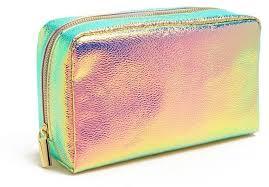 cute makeup bags forever 21. forever 21 iridescent makeup bag cute bags n
