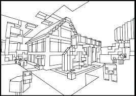 All Minecraft Coloring Pages To Print Coloring Page Surprising Free