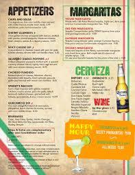 mexican food appetizers menu. Fine Appetizers In Mexican Food Appetizers Menu O