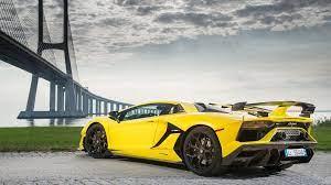 Lamborghini aventador, Lamborghini ...