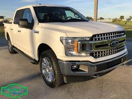 This 2018 Ford F-150 Is Ready For Test Driving In Okeechobee Near ...