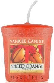 <b>Ароматическая свеча</b> - Yankee Candle Scented Votive Spiced ...