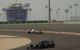 Das qualifying in bahrain verlief ganz knapp. Jpz5hypbmchfmm