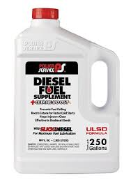Powerservice 1080 80 Ounce Diesel Fuel Supplement