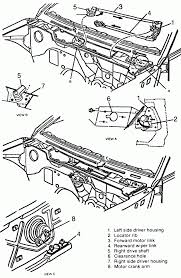 Luxury holden wiper motor wire ensign electrical diagram ideas