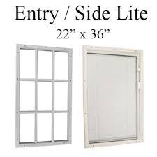 front door windowThermaTru Door Glass Inserts Entry  Sidelites