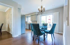 Image Lighting Fixtures Small Dining Room Off Kitchen With Glam Candle Style Chandelier And Recessed Lights Designing Idea Dining Room Lighting Ideas best Interior Design Styles Designing